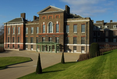 Apartment 1A Kensington Palace