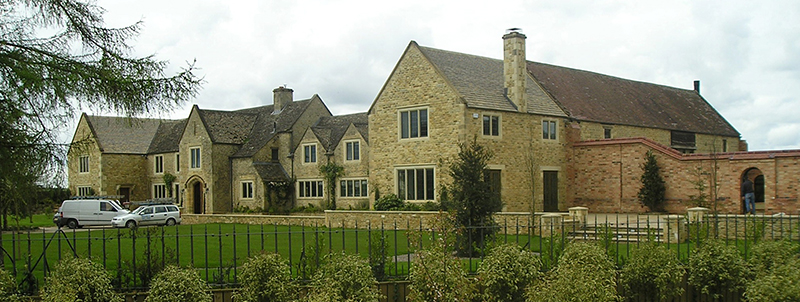 Enstone Manor