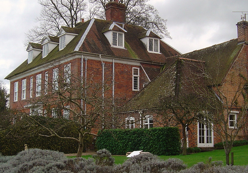 Inkpen House, Nr Hungerford